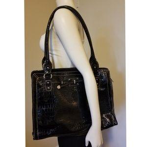 XL Liz Claiborne purse